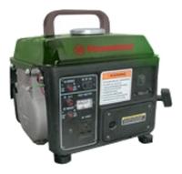 Инверторный генератор электростартер