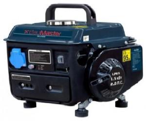 Квт генератор бензиновый